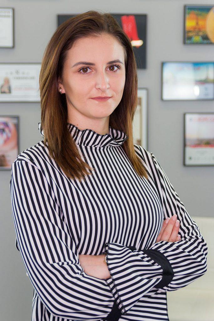Karolina Pondel